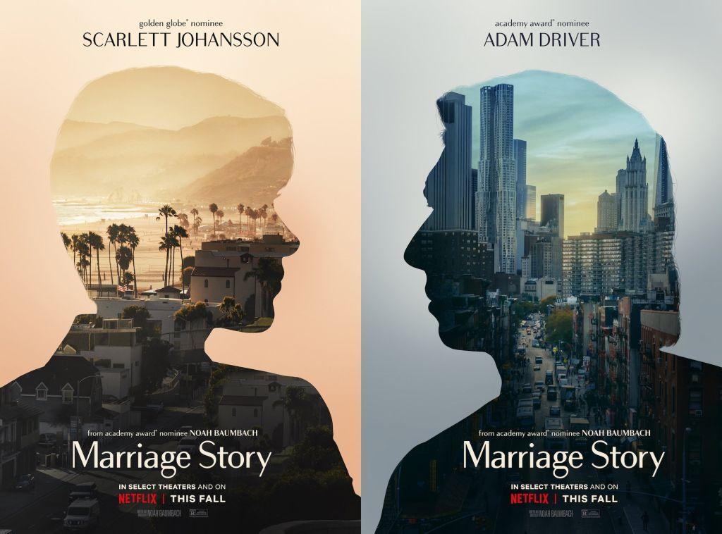 «Брачная история»: Вышли первые тизеры и постеры драмы