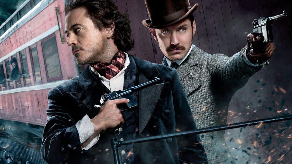 Названа дата выхода третьего «Шерлока Холмса» с Дауни-мл