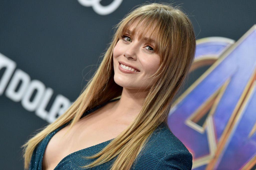 Элизабет Олсен рассказала о неудачных пробах на роль Дейенерис