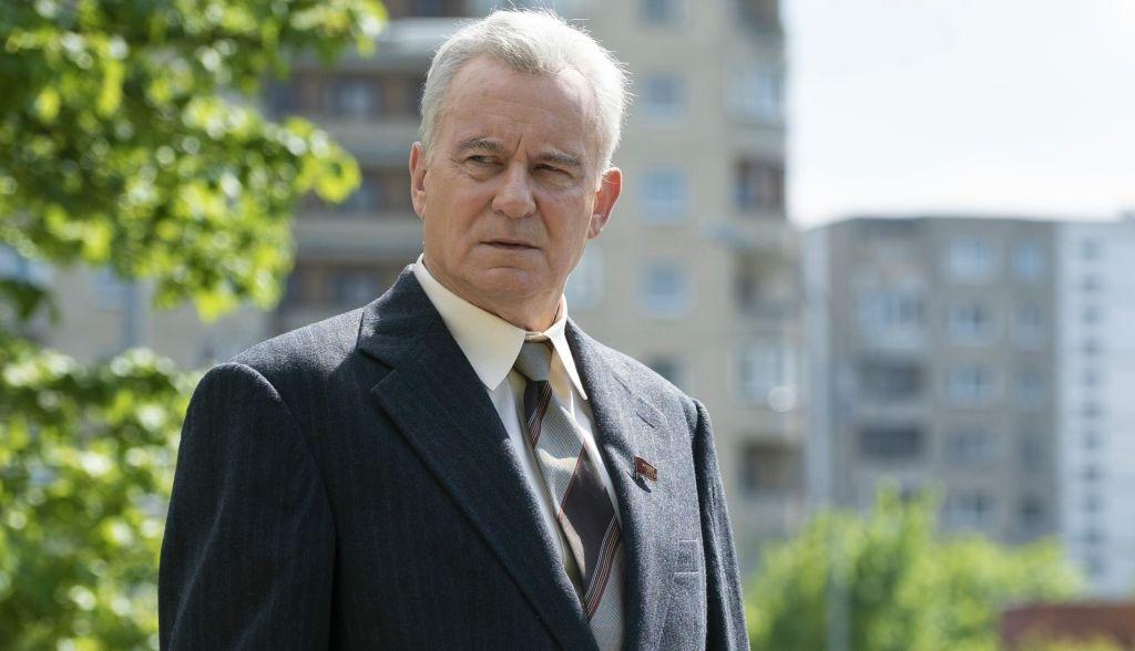 Появились первые кадры из сериала «Чернобыль» от HBO