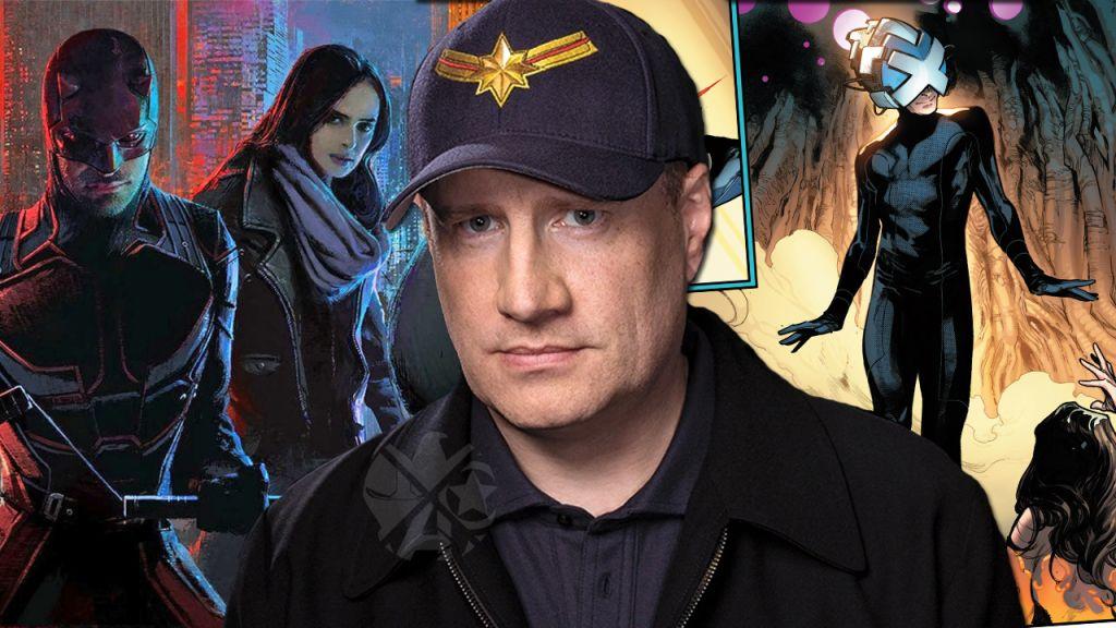 Глава Marvel рассказал новые подробности о будущем киновселенной