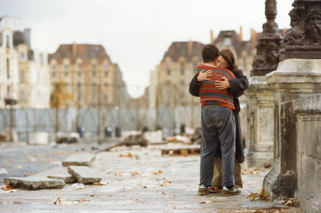 Новая классика: рецензия на фильм «Любовники с нового моста»
