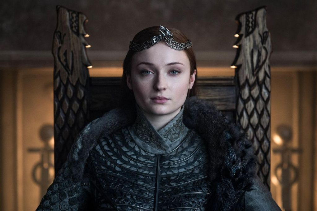 Софи Тёрнер назвала «неуважением» петицию о пересъёмках «Игры престолов»