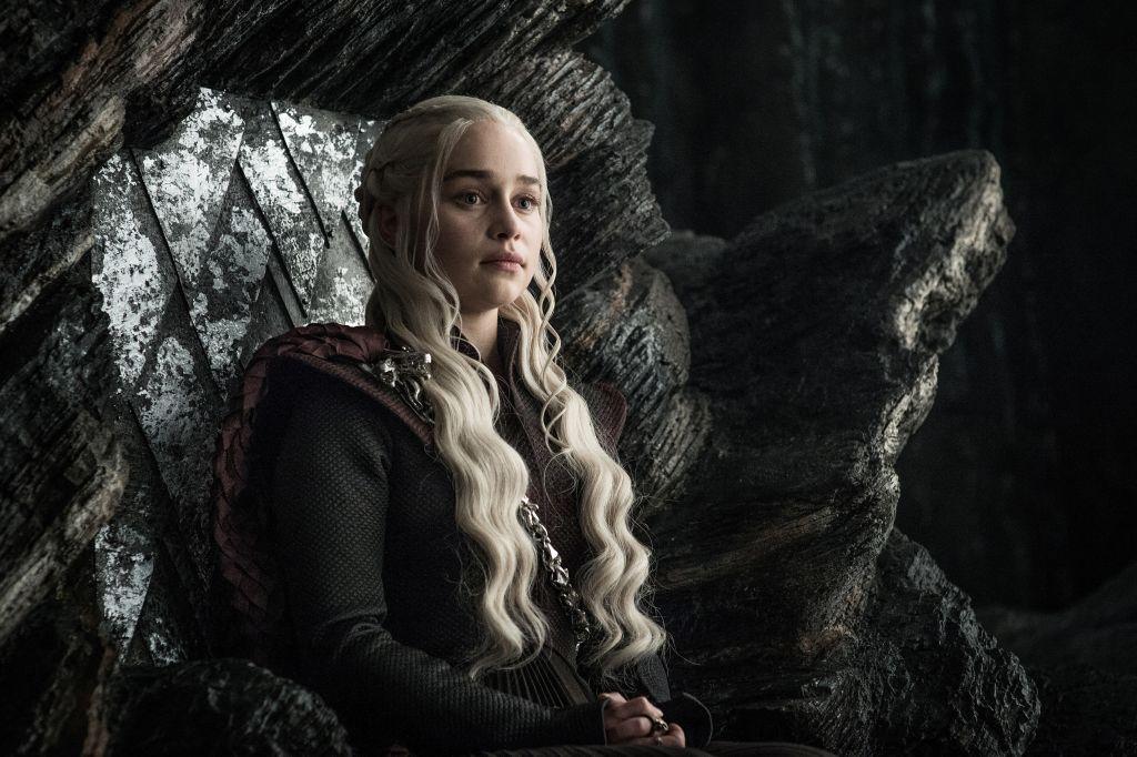 Игра продолжается: HBO может выпустить сериал про Таргариенов