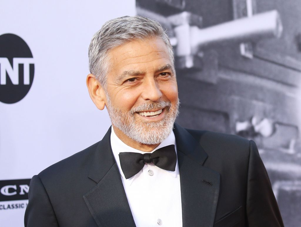 Джордж Клуни снимет постапокалиптическую драму для Netflix