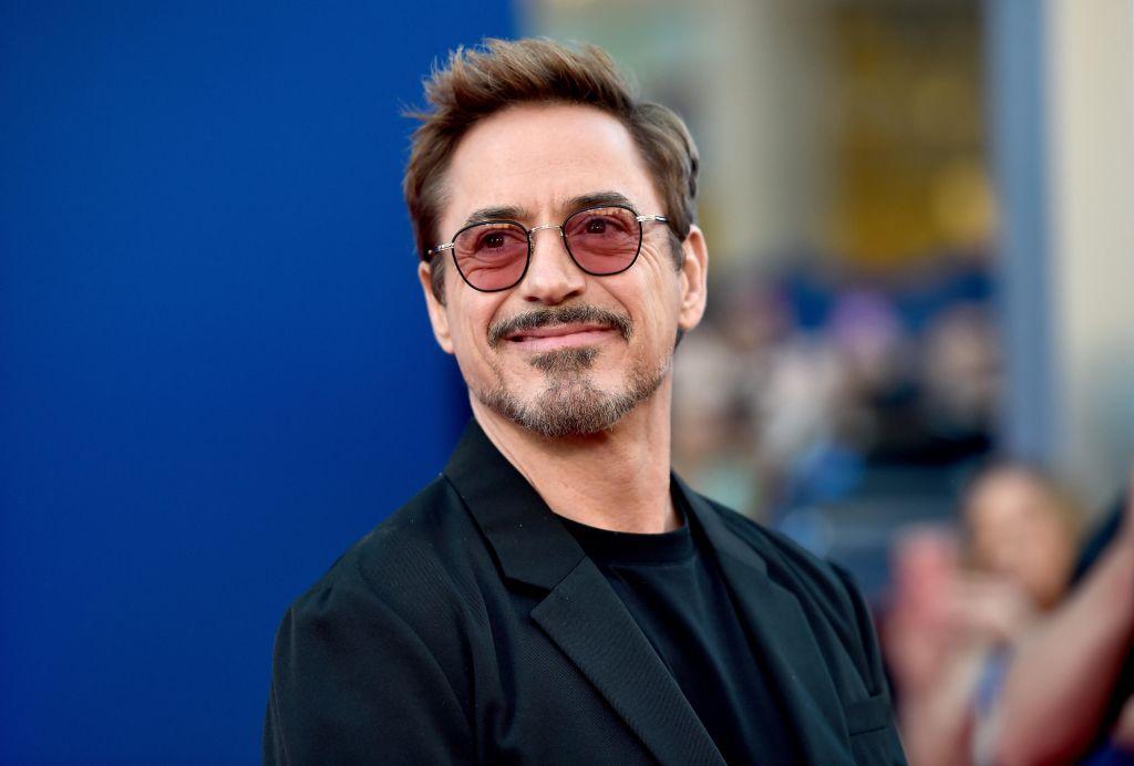 Роберт Дауни мл. отказался от номинации на «Оскар» за роль Тони Старка