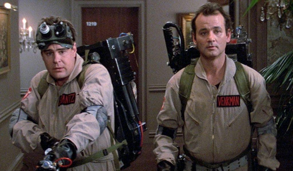 Дэн Эйкройд и Билл Мюррей вернутся в «Охотниках за привидениями 3»