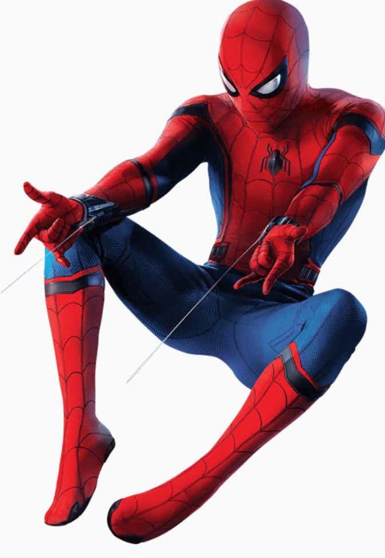 Кадр из экшена Marvel «Человек-паук: Возвращение домой»