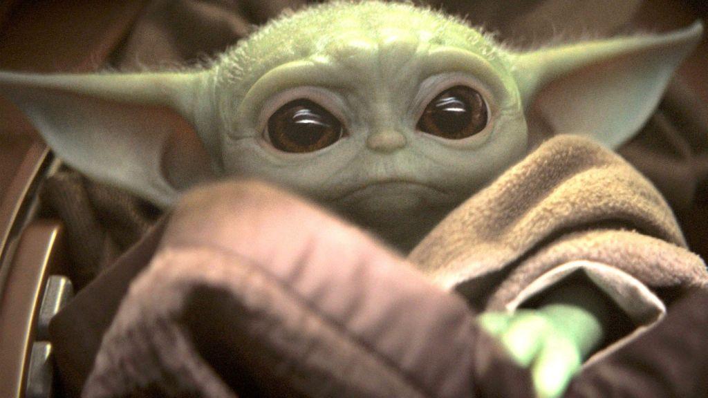 Малыш Йода из «Мандалорца» получит собственный мерчендайз