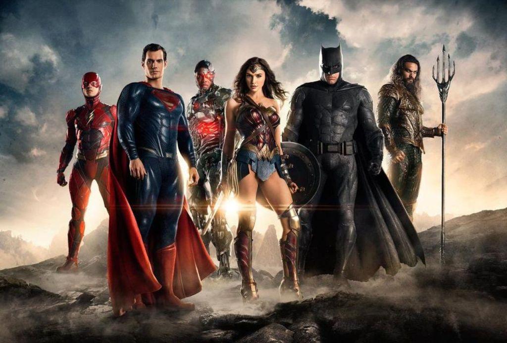 Бен Аффлек, Галь Гадот и Зак Снайдер требуют выпустить режиссерскую «Лиги справедливости»