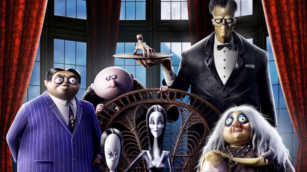 Сиквел «Семейки Аддамс» официально находится в разработке