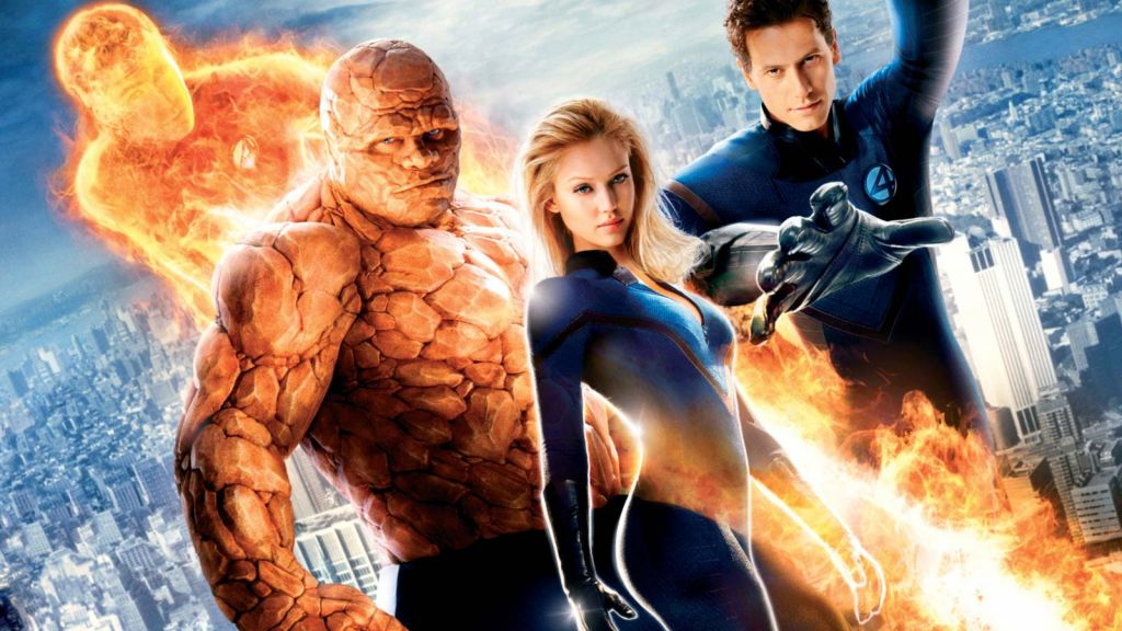 Marvel begins searching for writers to relaunch Fantastic 4