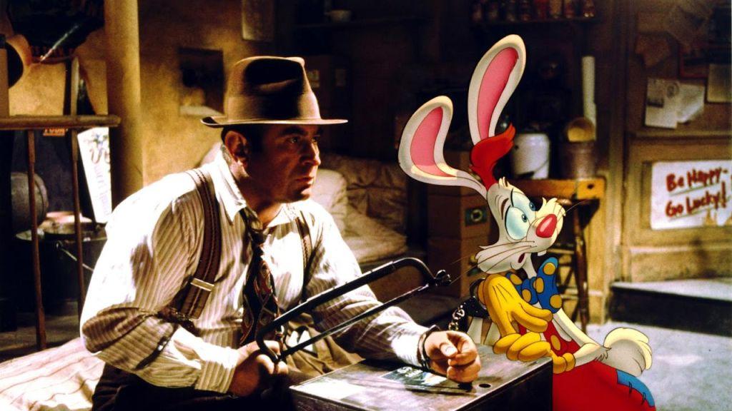 Роберт Земекис о сиквеле «Кто подставил Кролика Роджера»