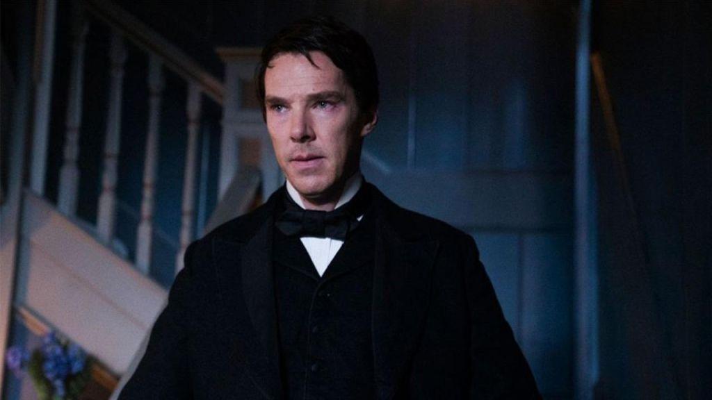 Зрители смогут увидеть злополучную «Войну токов» с Бенедиктом Камбербэтчем