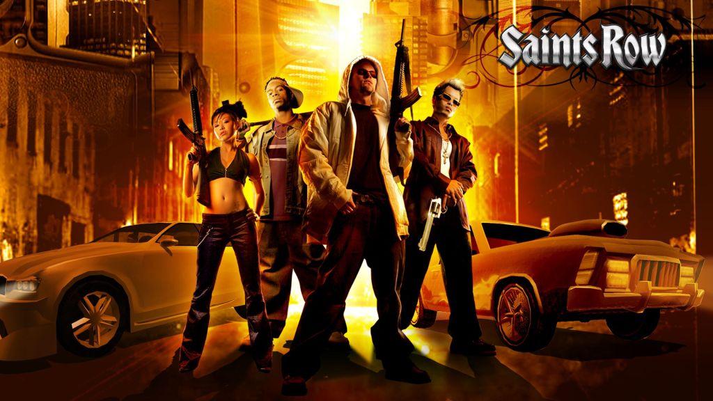 Режиссёр «Форсажа 8» экранизирует игру Saints Row