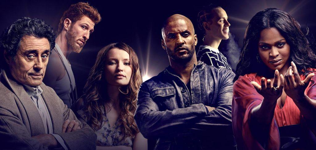 Второй сезон «Американских богов» остался без шоураннеров