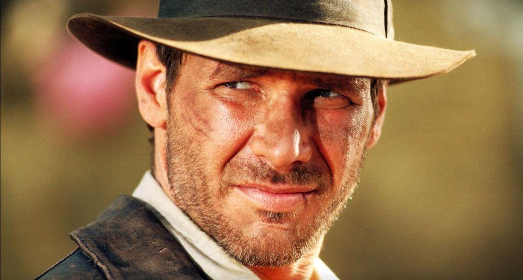 «Индиана Джонс 5» вернёт масштабность первых фильмов