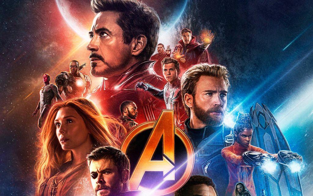 Сборы «Мстителей: Война бесконечности» превысили $2 миллиарда