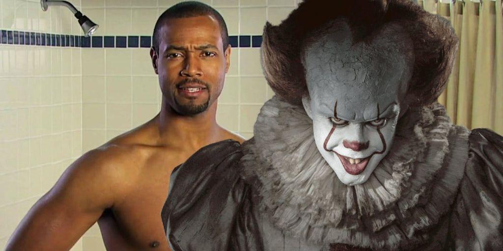 Новый актёр в составе второй части фильма ужасов «Оно»