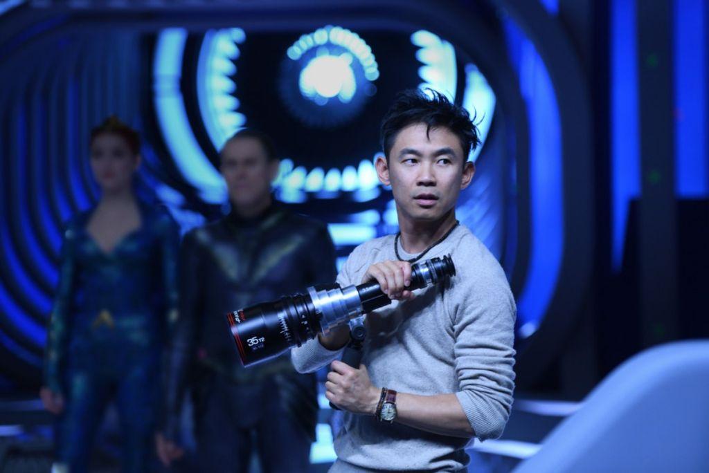 Джеймс Ван экранизирует комикс про волшебников для Netflix