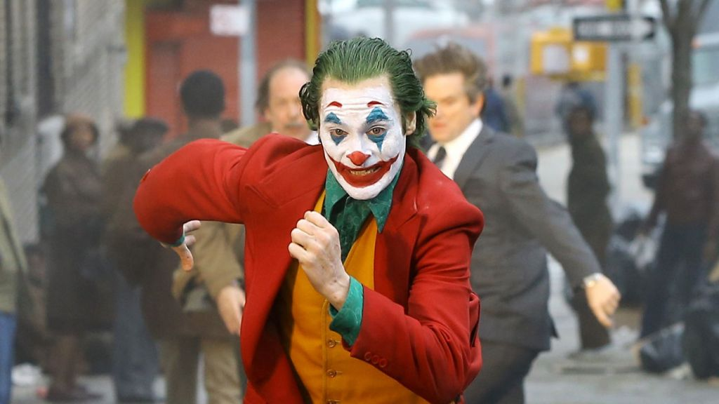 «Джокер» побил рекорд проката в США
