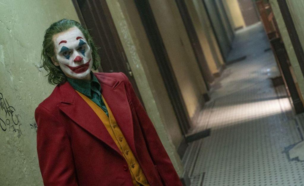 Хоакин Феникс ушел с интервью после неудобного вопроса про «Джокера»