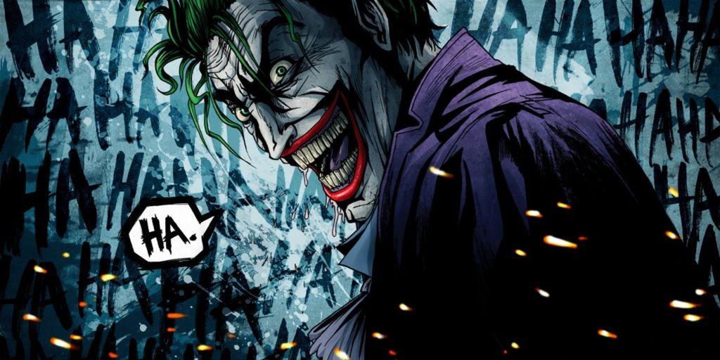 Тодд Филлипс завершил сценарий сольной ленты о Джокере
