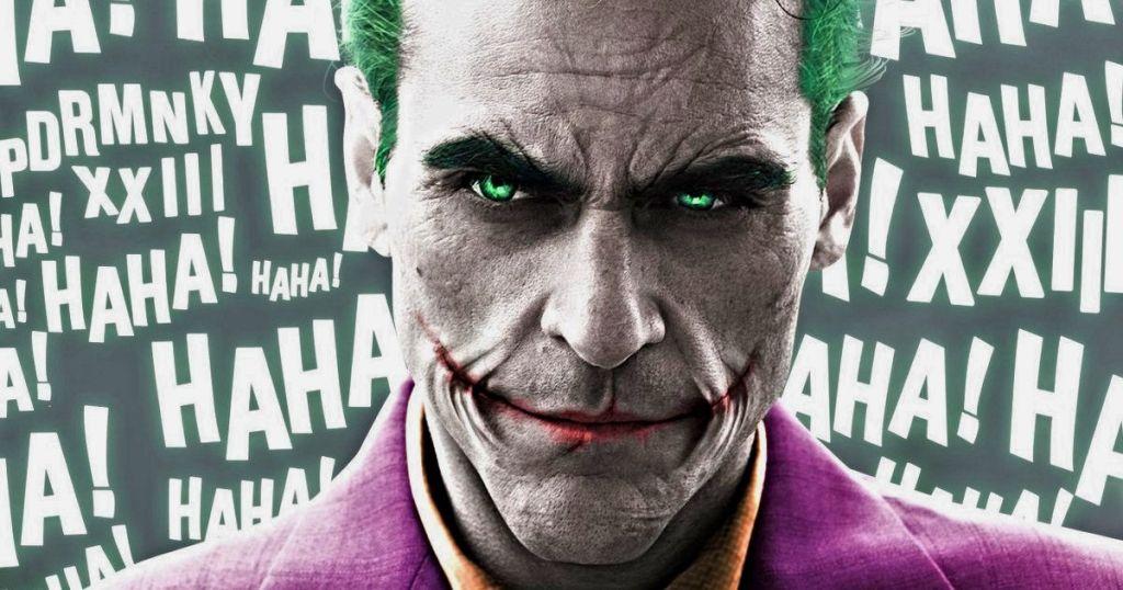 Хоакин Феникс официально назначен на роль нового Джокера