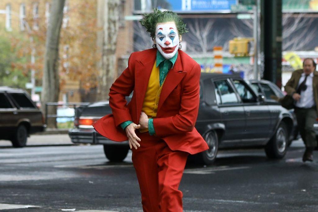 Режиссер «Джокера» рассказал, что фильм не будет связан с новым «Бэтменом»
