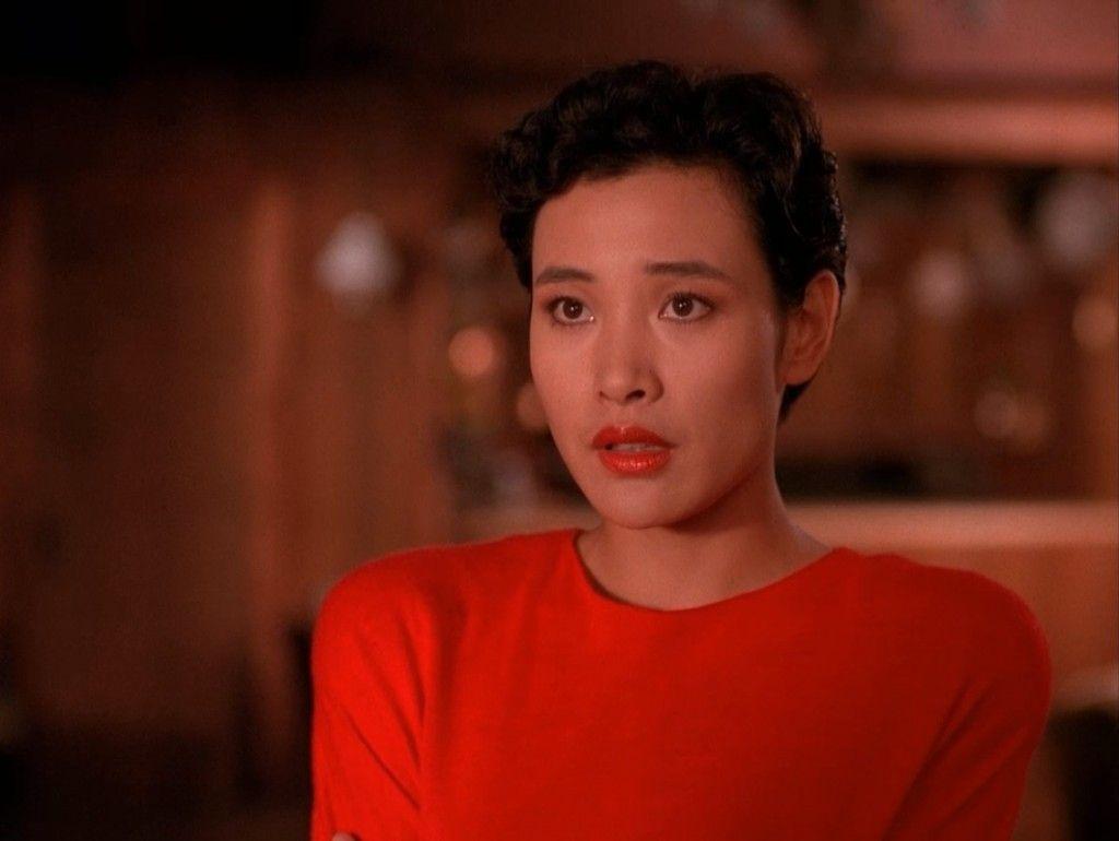 Актриса из «Твин Пикс» написала письмо Линчу от лица своей героини