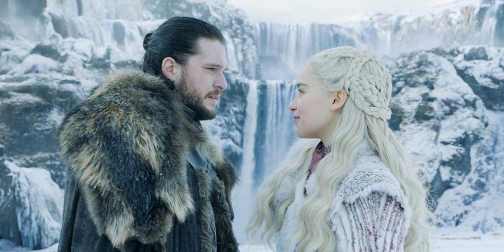Как это было: Вышел ролик о съёмках первого эпизода «Игры престолов»