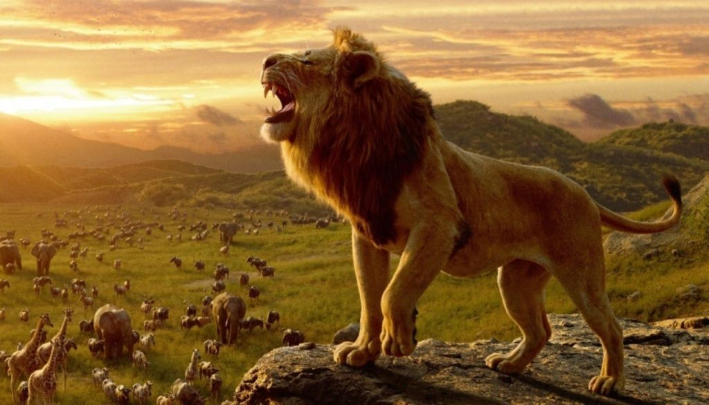 Бокс-офис: «Лев» коронован, «Мстители» добились рекорда