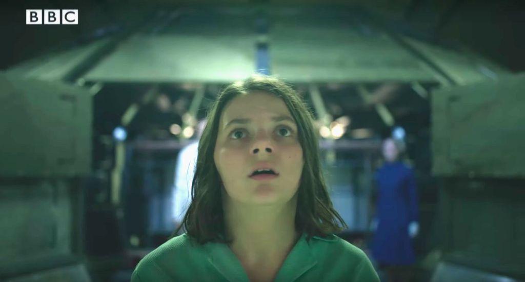 «Темные начала»: Вышел новый тизер фэнтезийного сериала