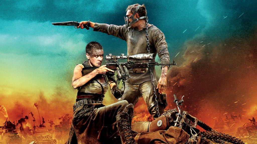 Empire назвал лучшие фильмы XXI века