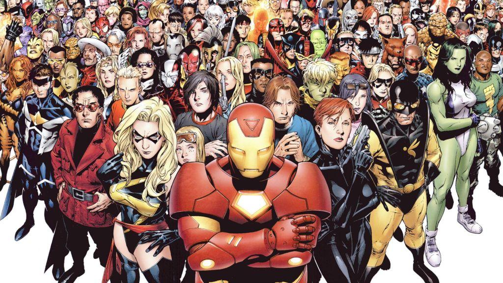 Первый комикс Marvel ушел с аукциона за 1,26 млн долларов