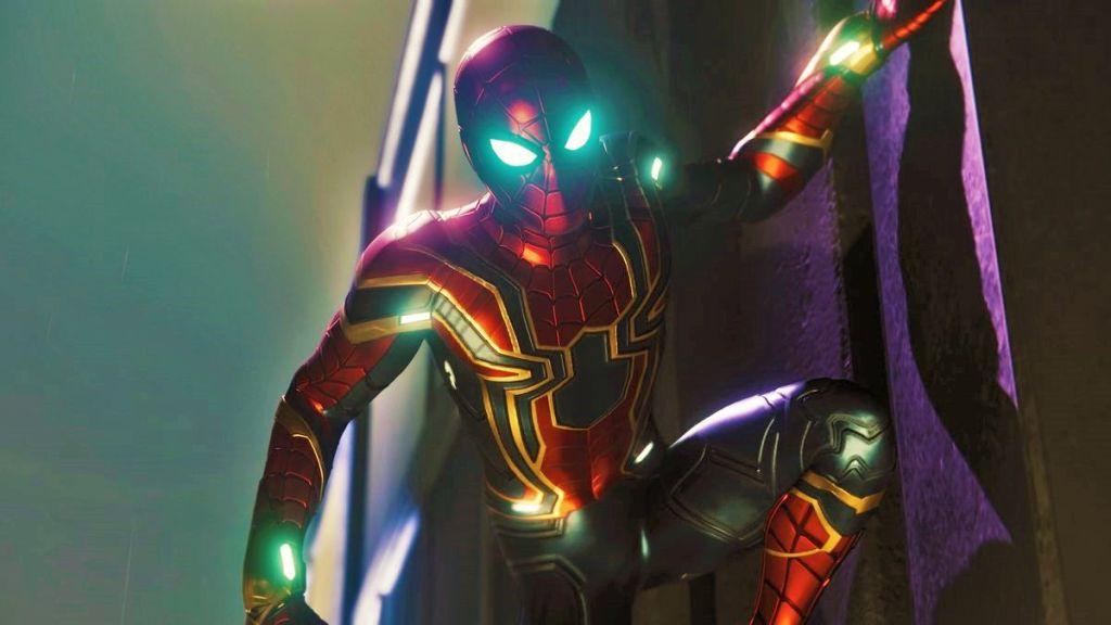 Спайди и Ник Фьюри в Венеции: фото со съёмок нового «Человека-паука»