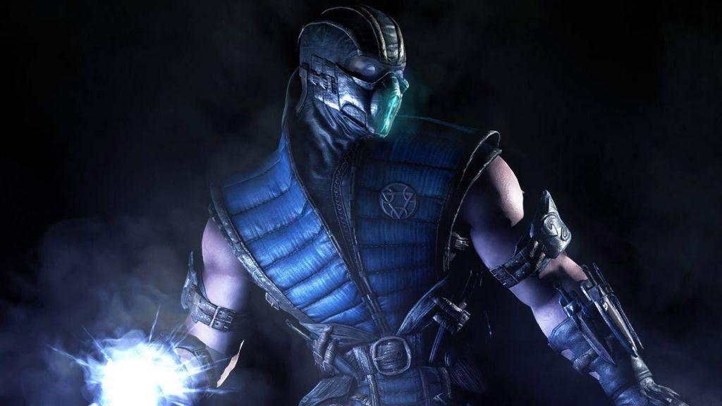 Экранизация Mortal Kombat обзавелась Саб-Зиро