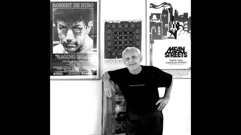 Скончался сценарист «Злых улиц» и «Бешеного быка» Мардик Мартин