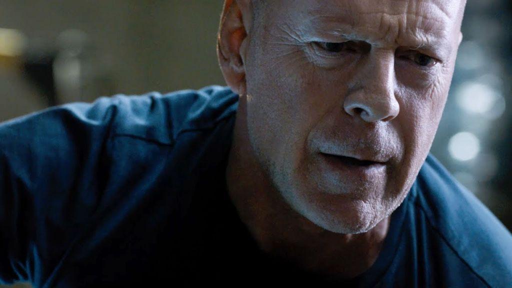 Брюс Уиллис во втором трейлере боевика «Жажда смерти»