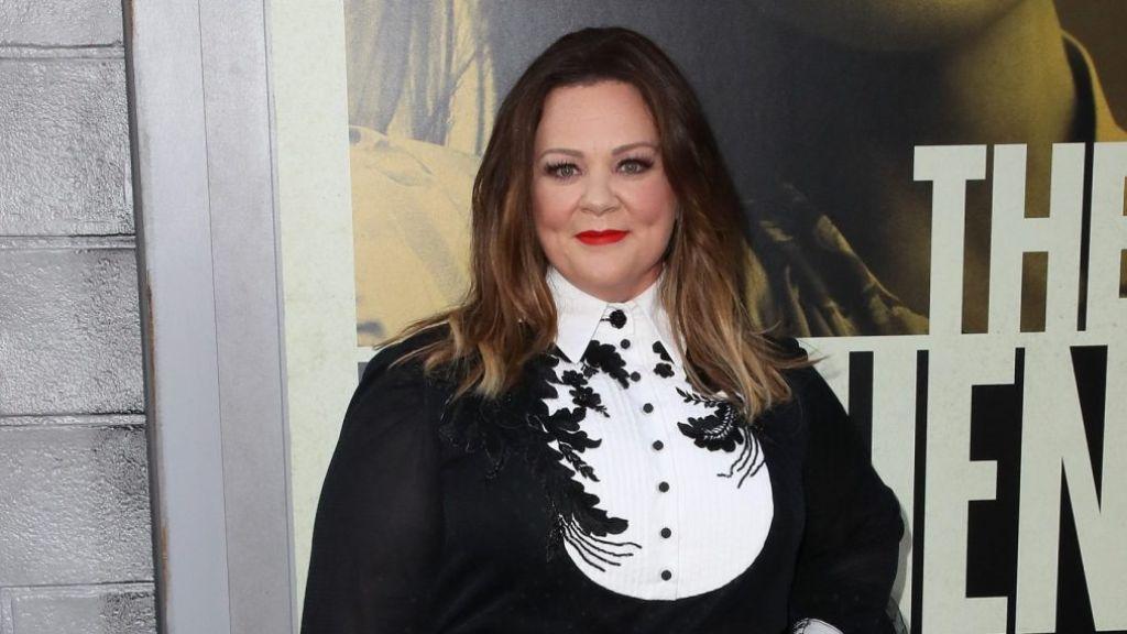 Мелисса МакКарти присоединится к Николь Кидман на съёмках сериала
