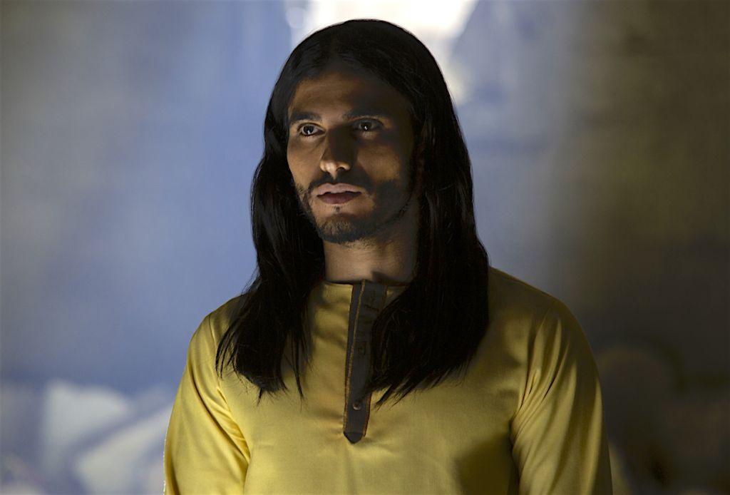 Иисус или ложь: Вышел трейлер нового сериала «Мессия» от Netflix
