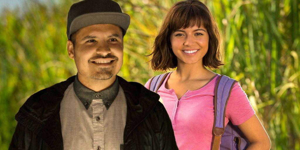 Звезда «Человека-муравья» в экранизации «Даши-путешественницы»