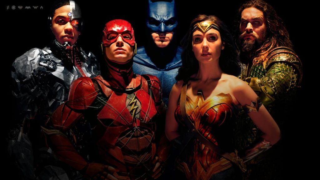 Фанаты готовы отдать $20000 за просмотр режиссёрской версии «Лиги справедливости»