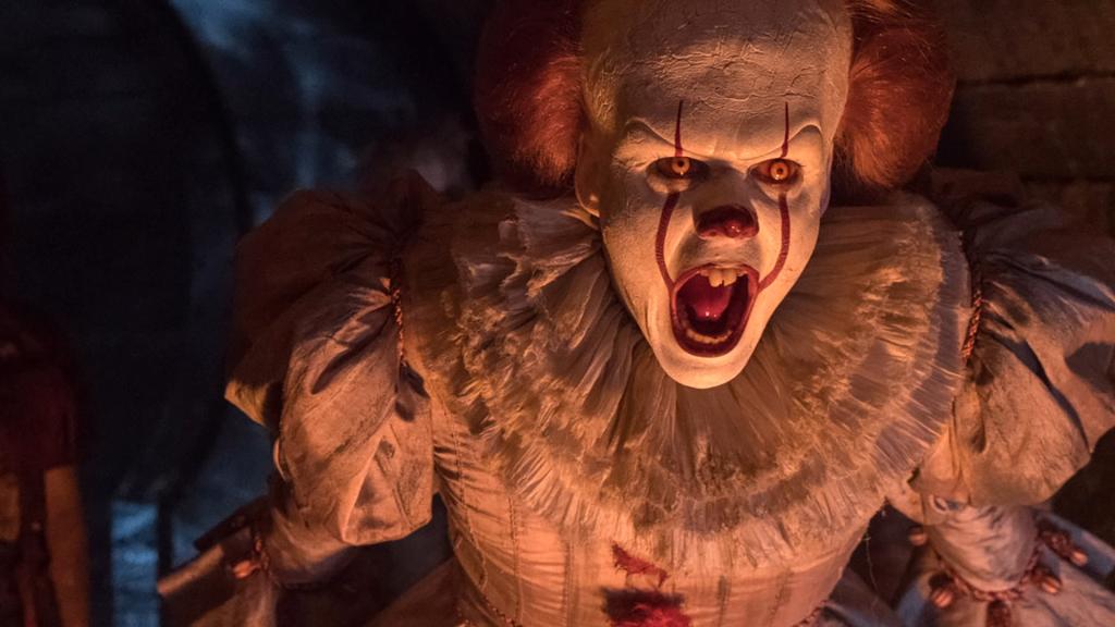Вторую часть фильма ужасов «Оно» начнут снимать в июле