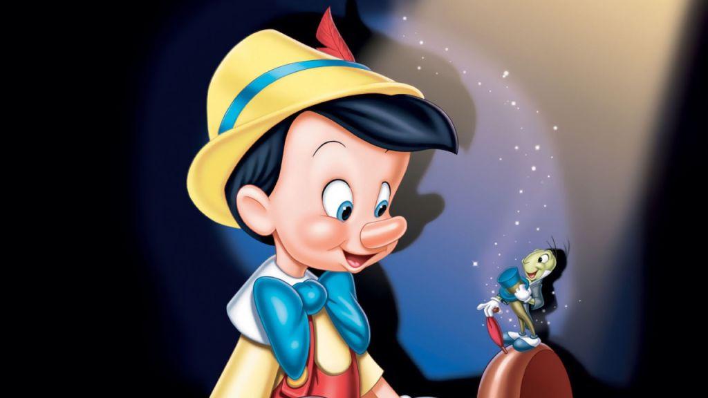Киноверсия «Пиноккио» от Disney осталась без режиссёра