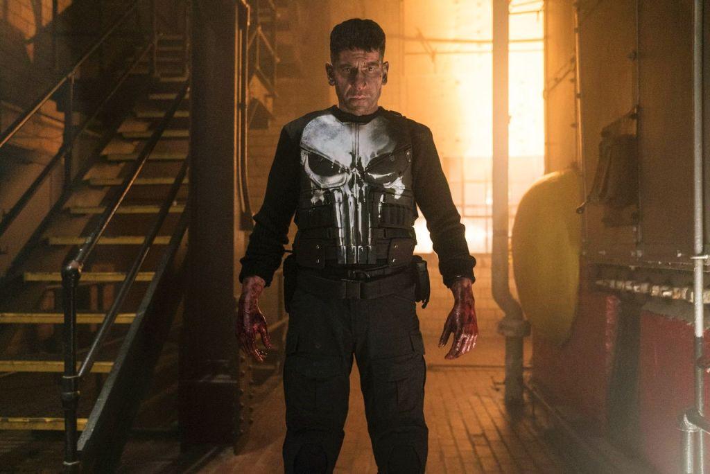 Названа дата релиза сериала «Каратель» от Marvel и Netflix
