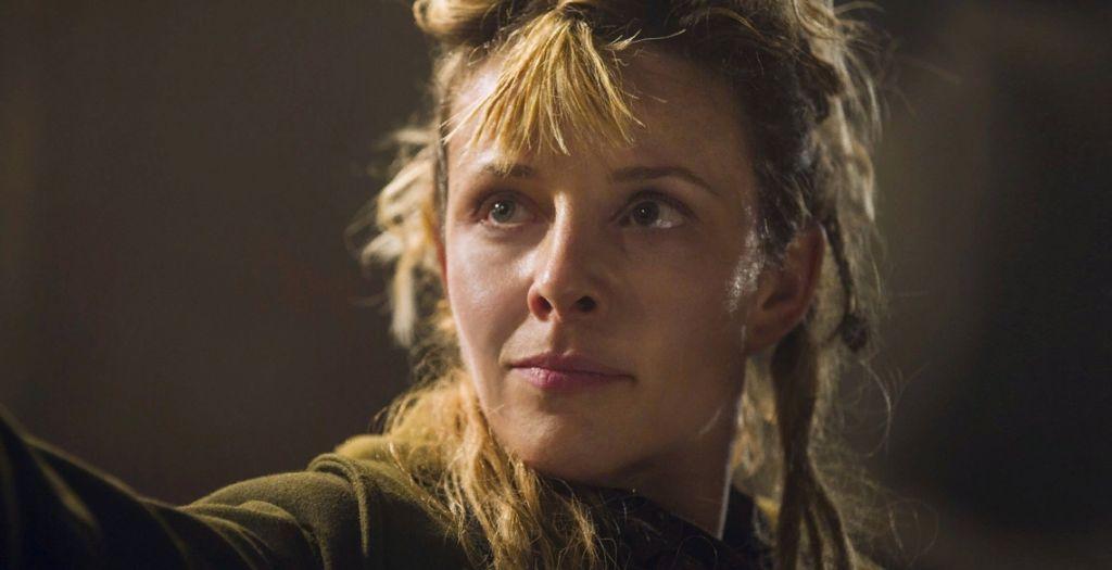 Стало известно, кто сыграет главную женскую роль в сериале «Локи»
