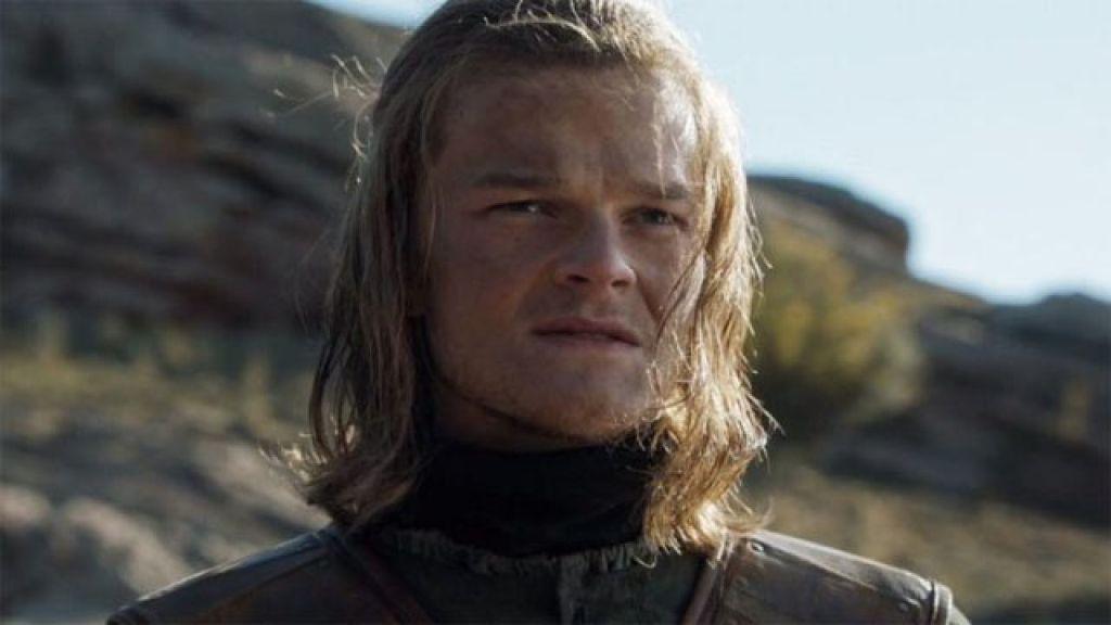 Актёр из «Игры престолов» сыграет главную роль в сериале «Властелин колец»