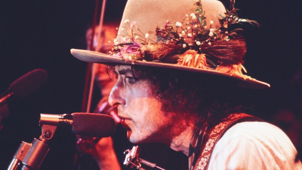 Вышел трейлер фильма про Боба Дилана от Мартина Скорсезе