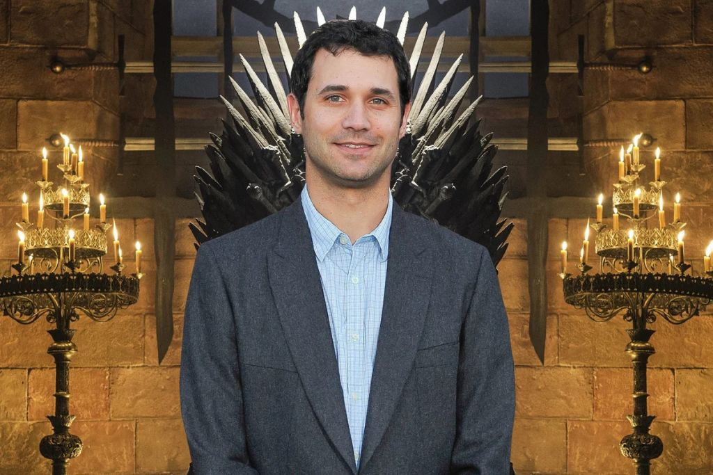 Game of Thrones composer Ramin Javadi will write music for House of the Dragon